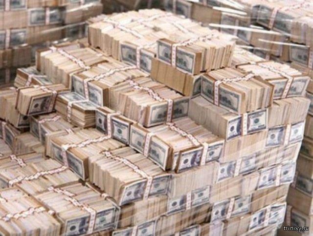 Самые знаменитые пари