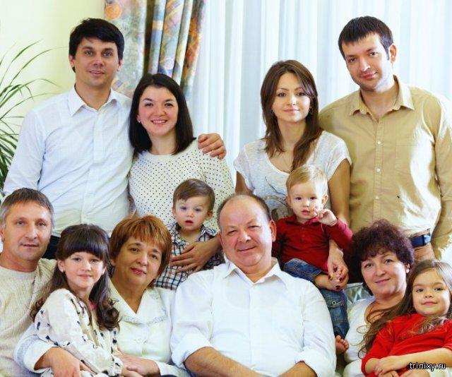 Странные, по мнению иностранцев, русские обычаи