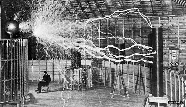 10 великих изобретений, которые мы никогда не увидим