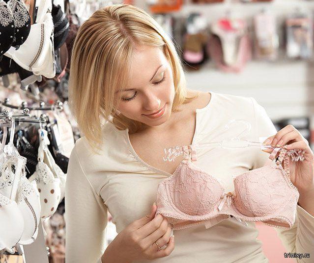 Удивительные факты о женской груди