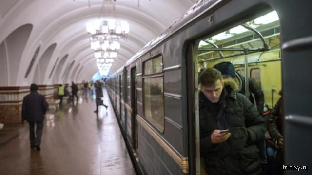 Интересные факты из истории России и СССР