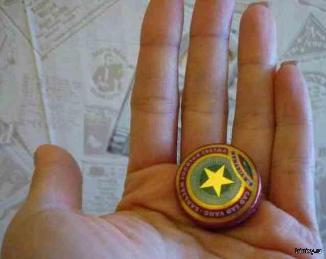 Вещи, ставшие символами жизни в Советском Союзе