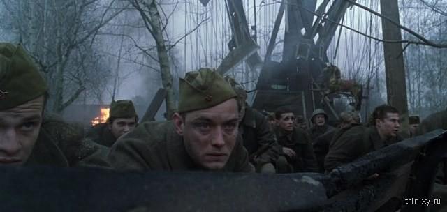14 душераздирающих фильмов о Великой Отечественной войне