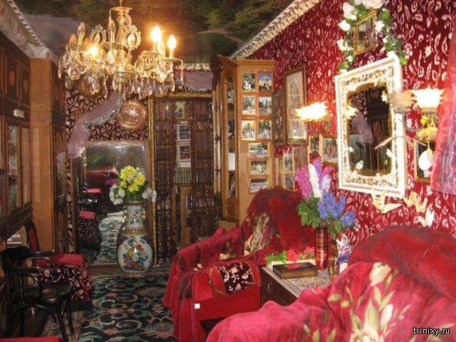 Яркое жилье в Санкт-Петербурге