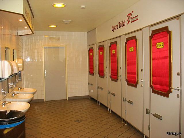 Рамки приличия: 7 негласных правил этикета в общественном туалете