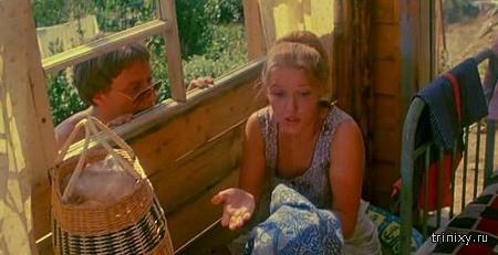 Наше любимое кино, часть 8. Фильмы про лето, отпуск и… любовь!