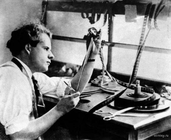 120 лет со дня рождения Сергея Михайловича Эйзенштейна