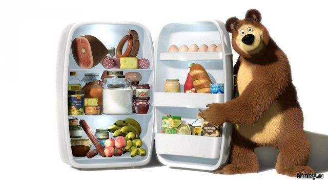 8 августа - день рождения холодильника