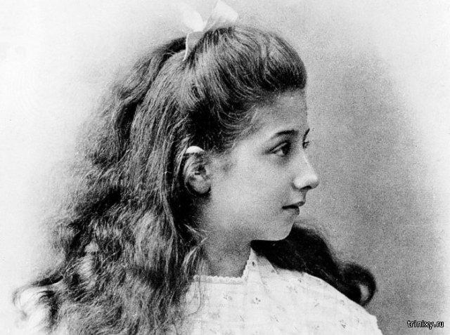 Мерседес Еллинек: девушка, в честь которой был назван автомобильный концерн