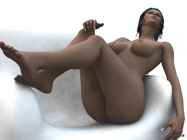 3D - мое хобби (пятничная версия I)