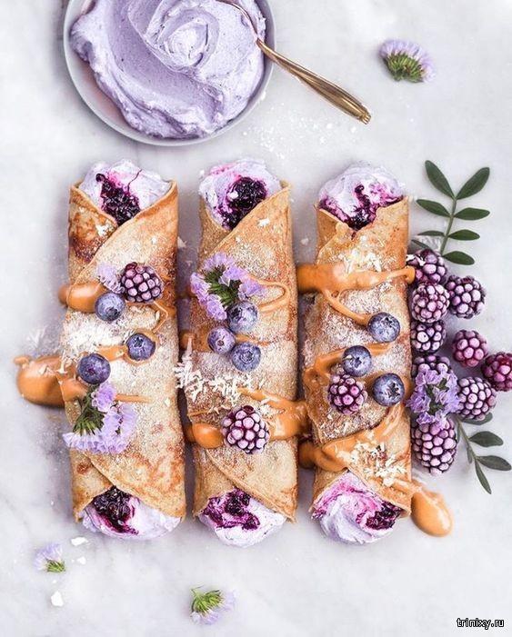 Кондитерские изделия, торты и пироженные