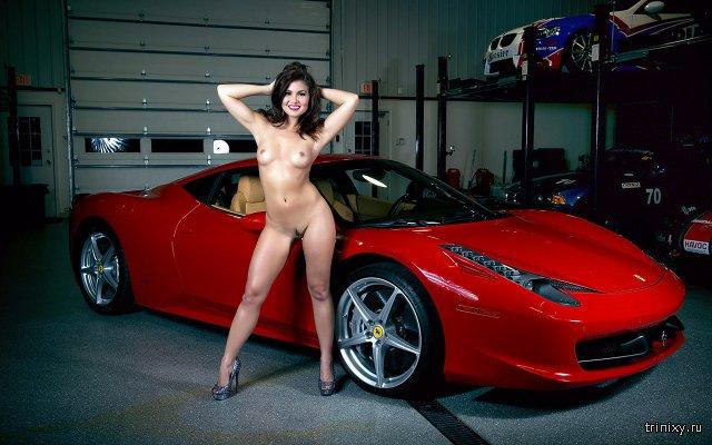Hot Cars Sexy Girls Wikifeet 1