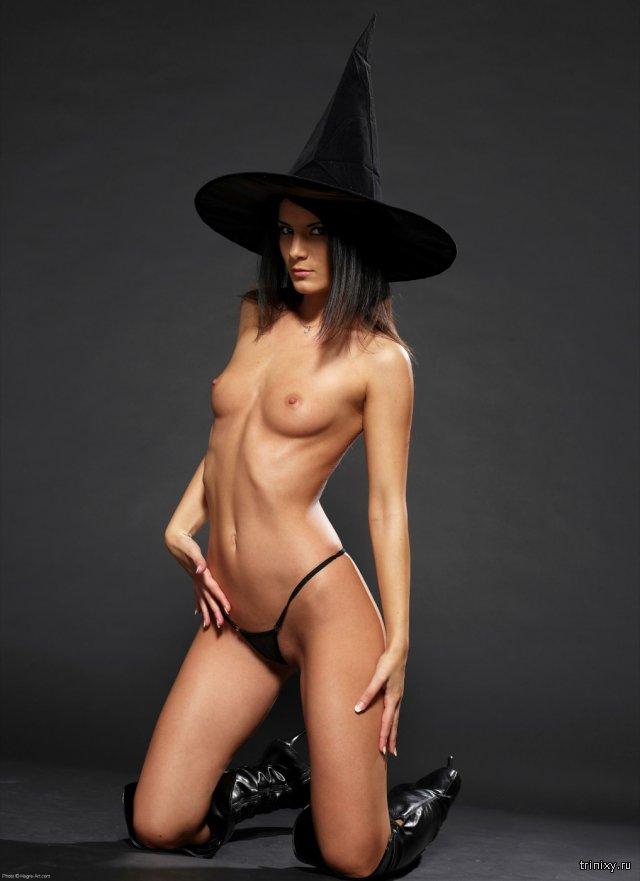Хэллоуин (почти пятничный пост)