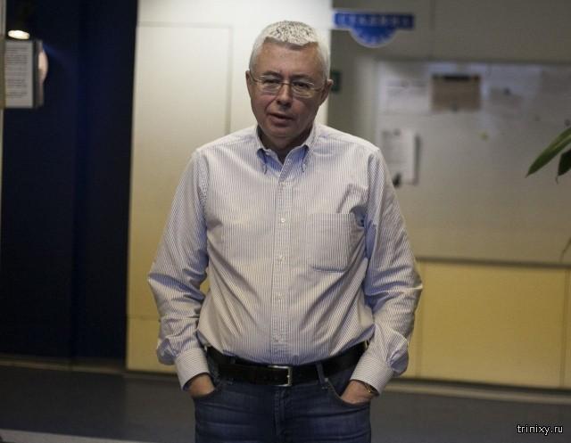 Игорь Малашенко найден мертвым в Испании
