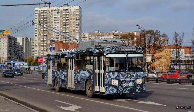 Русский народный транспорт