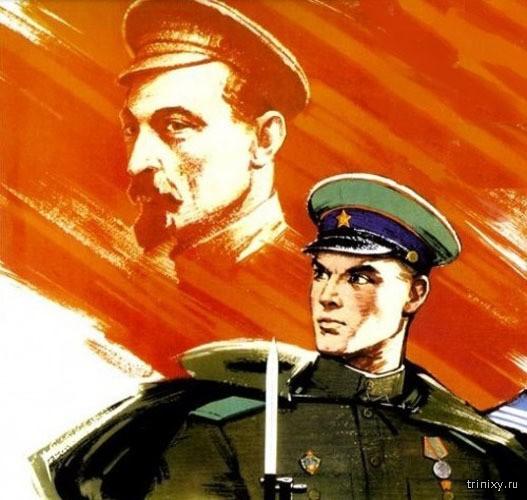С Днём Пограничных войск!!!