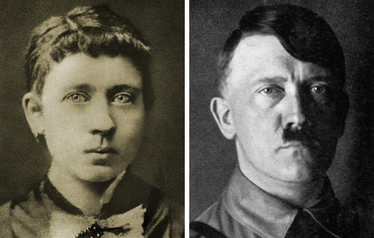 Híres személyiségek, akik nagyon hasonlítanak anyjukhoz