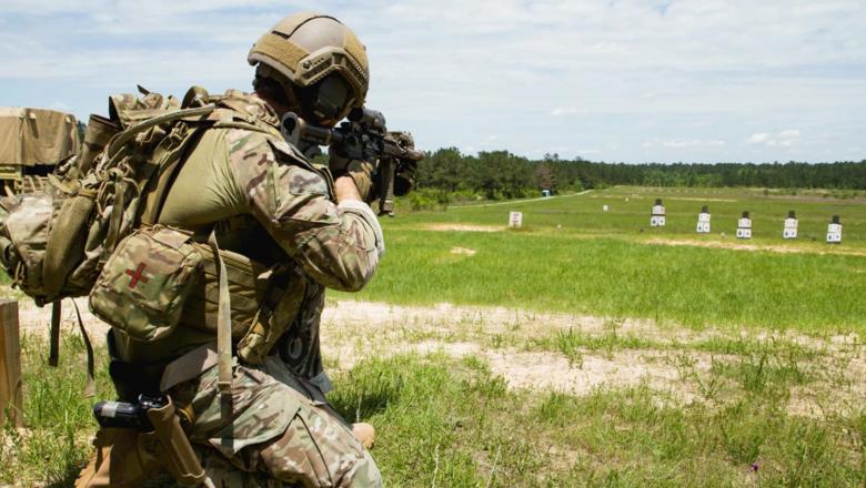 В Эстонии найдена секретная база американских военных