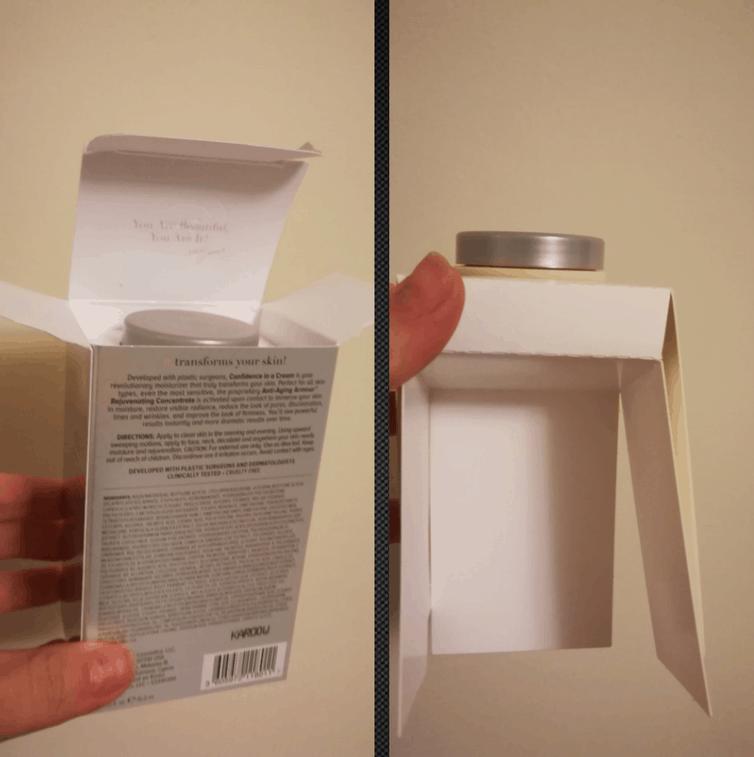 Подборка упаковок от коварных маркетологов