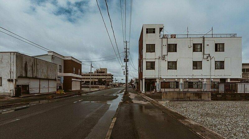Как выглядит зона отчуждения Фукусимы через 8 лет после катастрофы?