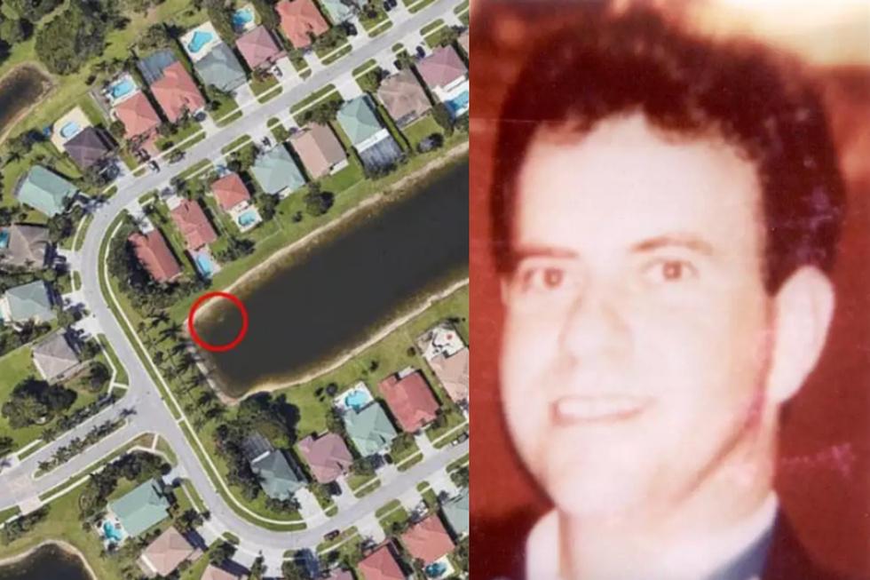 С помощью Google-карт нашли останки мужчины, пропавшего 22 года назад