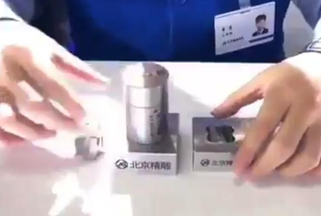 Обработка изделий по-китайски