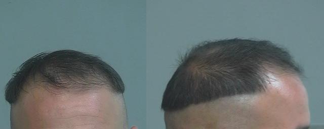 Работы не самых лучших парикмахеров