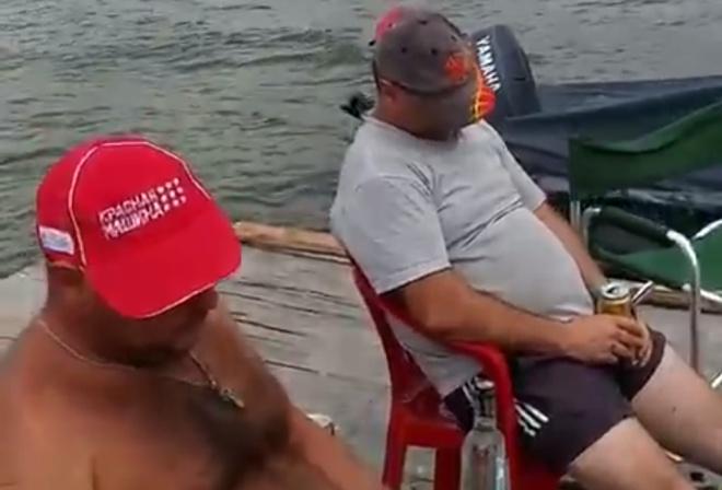 Правильный подход к рыбалке