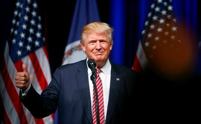 В Конгрессе Соединённых Штатов начали процедуру импичмента Трампа