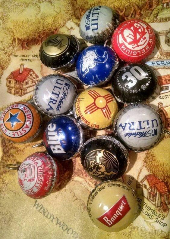 Ötlet: mi köze a sörösüveg kupakokhoz?