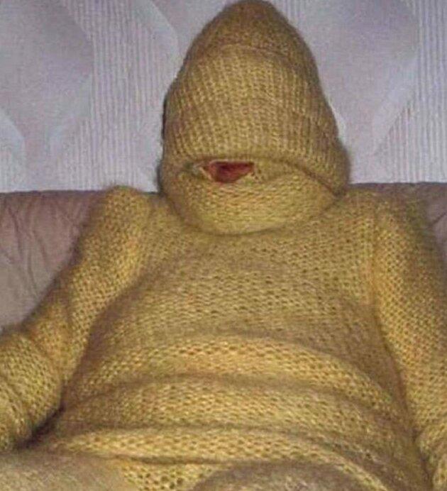 Зима близко: свитеры, которые точно помогут согреться