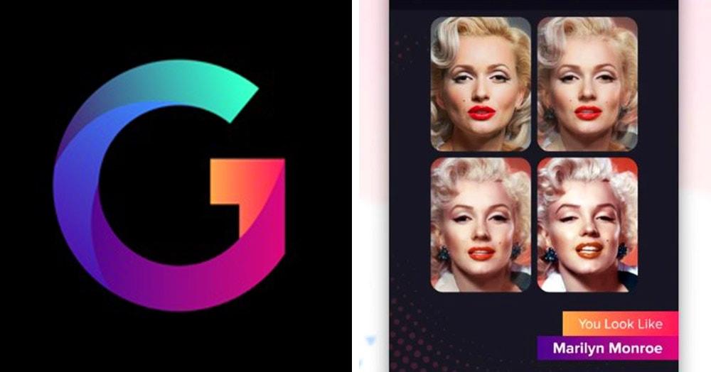 Новое приложение показывает, на какую знаменитость вы похожи — звёзды тоже решили попробовать