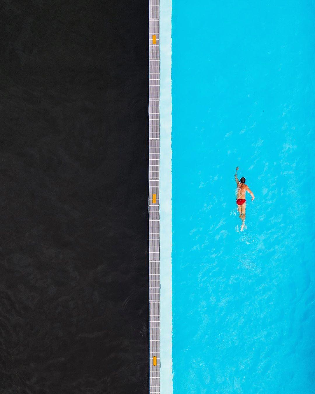 Впечатляющие аэрофото от братьев-фотографов из Великобритании
