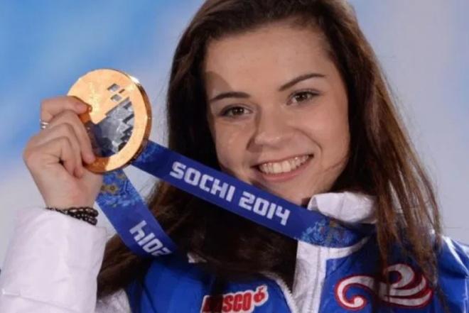 Олимпийская чемпионка Аделина Сотникова перевела «экстрасенсу» 2 миллиона рублей