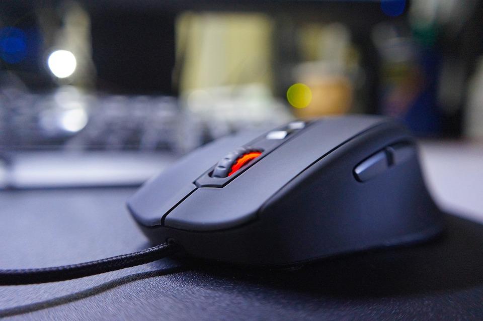 Компьютерной мыши нашли необычную замену