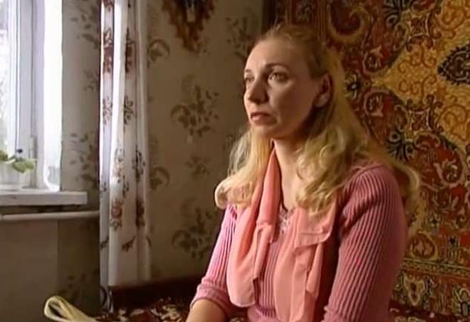 Жену прапорщика Шматко поймали на краже