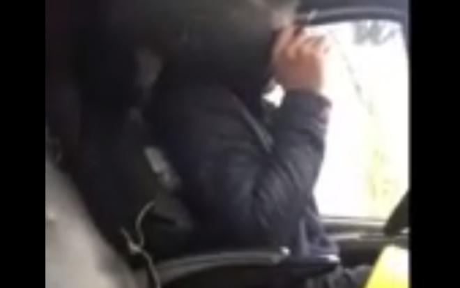 «Яжемать» против водителя скорой помощи