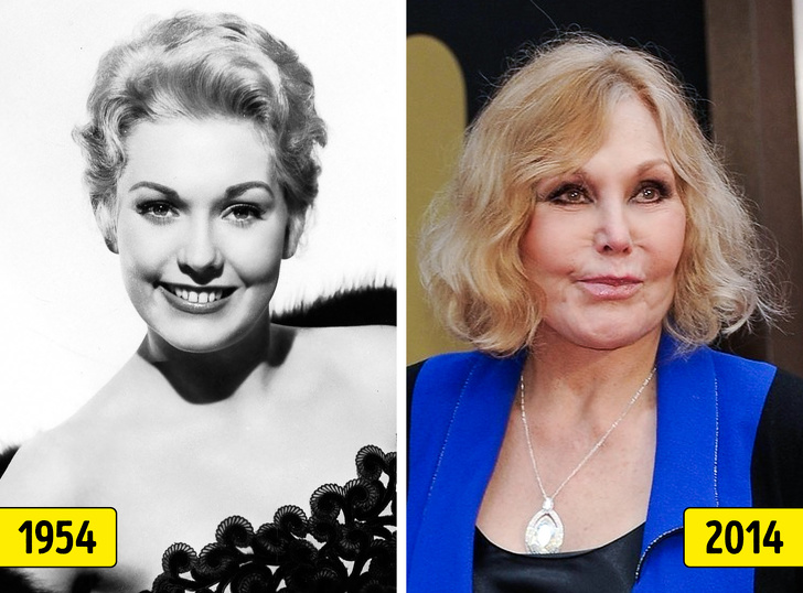Как сейчас выглядят самые привлекательные звезды 1960–1970-х годов