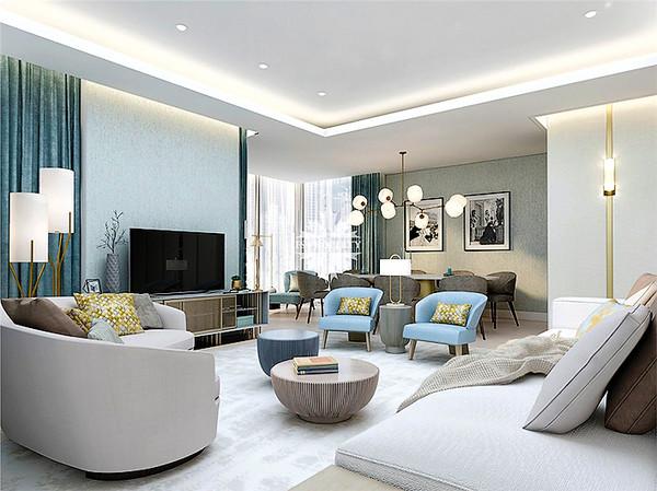 Как выглядит квартира Ольги Бузовой за 120 миллионов рублей