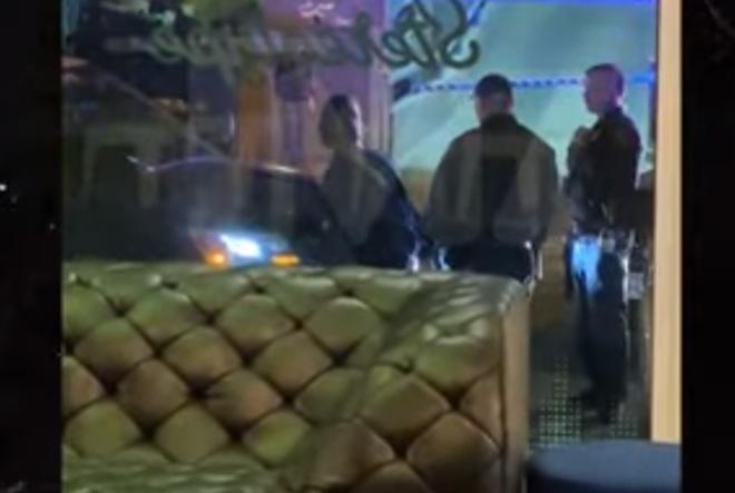 Звезду «Сверхъестественного» Джареда Падалеки задержали за нападение на человека
