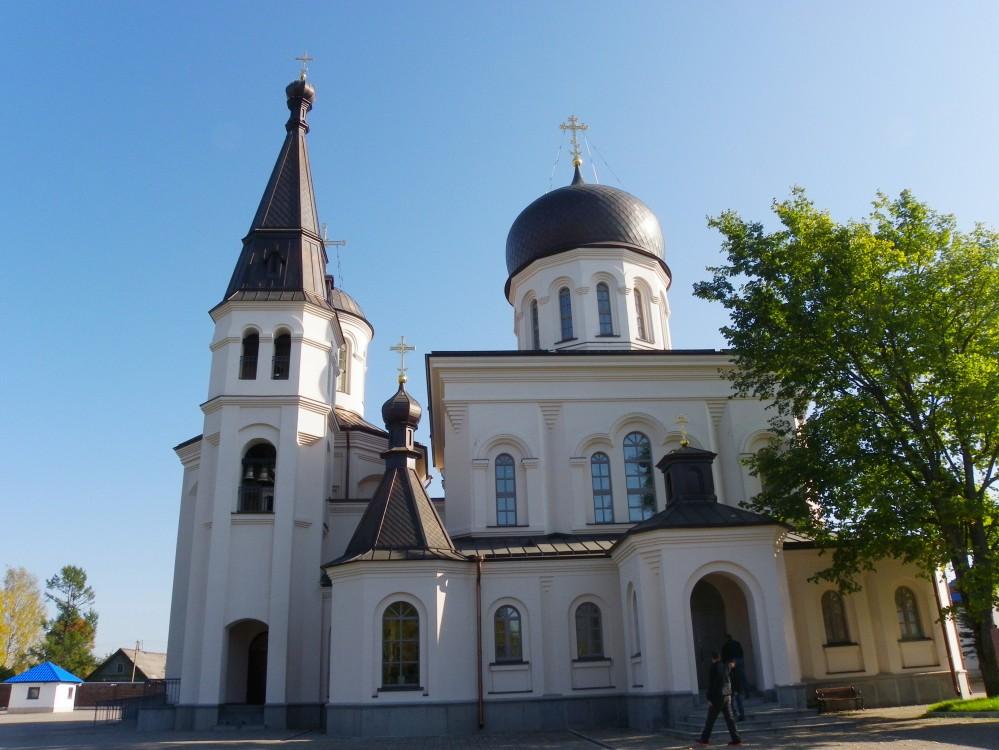 В женском монастыре украли драгоценностей на 3 миллиона рублей