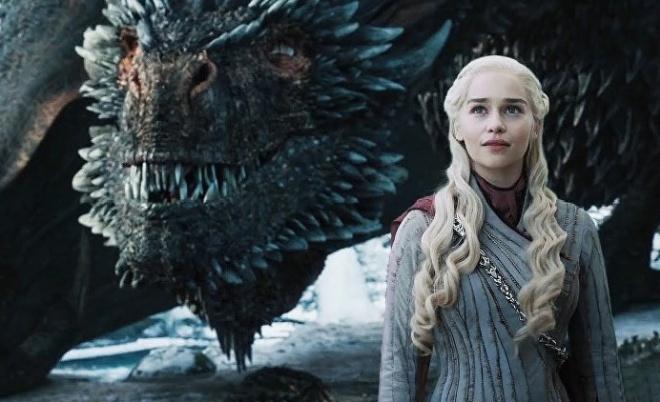 Телеканал HBO показал новый приквел к «Игре престолов»