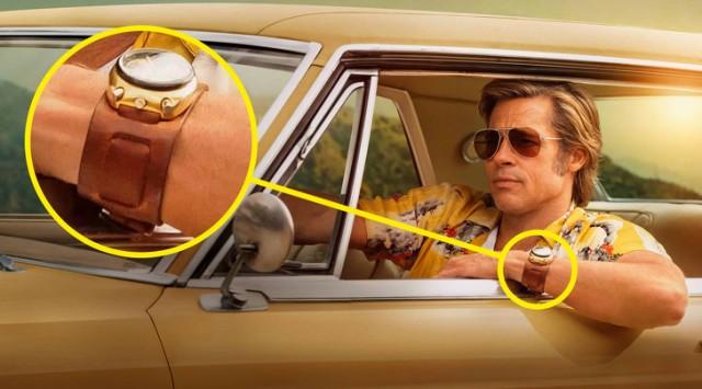 Подборка киноляпов, которые вы точно не заметили в новых фильмах