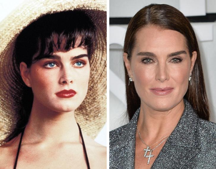 «Все их любили, а потом забыли»: звездные актрисы, которых сейчас почти не видно в кино