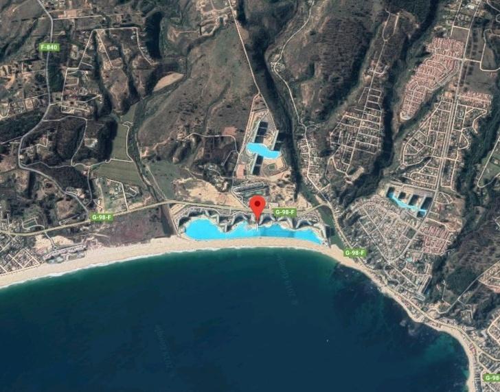 Google Maps в помощь: объекты, которые можно рассмотреть на картах