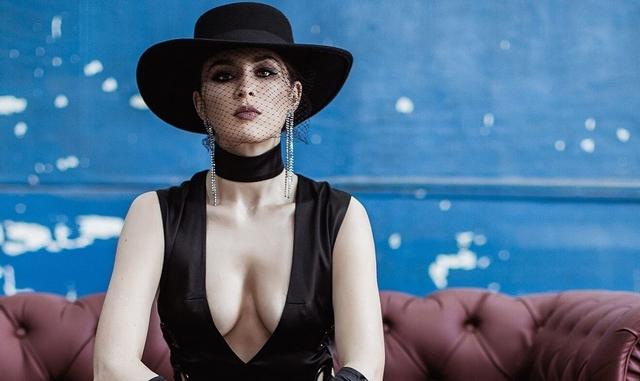 Украинская певица Maruv стала лучшей исполнительницей от России. Такое возможно?