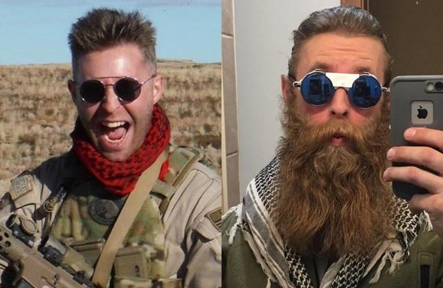 У меня есть борода - и ты скажешь мне да (мужики с бородой и те, кто зачем-то сбрил ее)