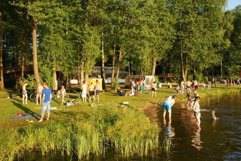 Фестиваль русской бани - очень интересное мероприятие