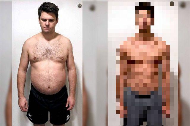 Как изменился бывший наркоман за полгода