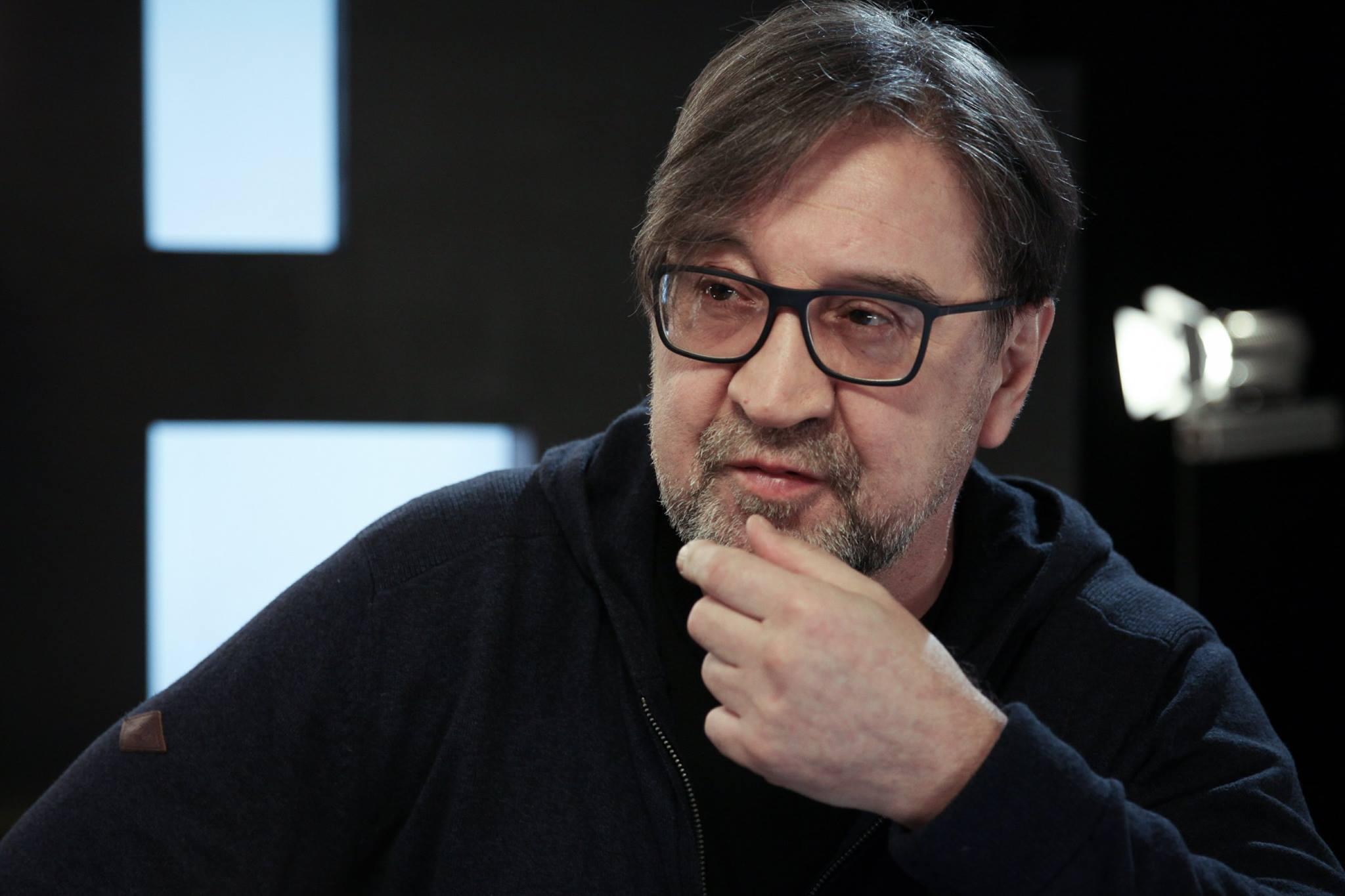 Юрий Шевчук предложил вместо Венесуэлы и Кубы простить долги россиянам